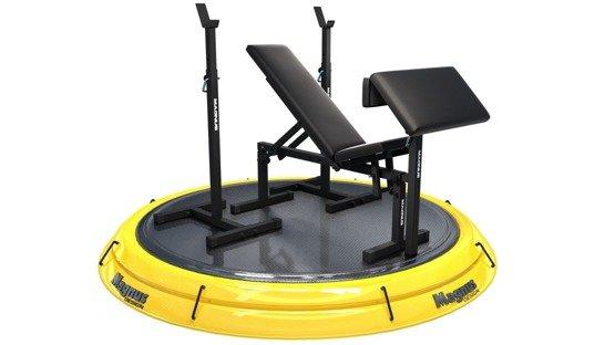 Heim Fitnessstudio magnus producent i dystrybutor sprzętu sportowego nr1