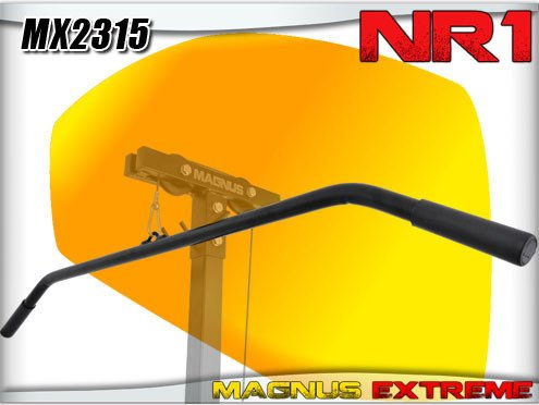 Profiled bar to lat tower Magnus Extreme MX2315